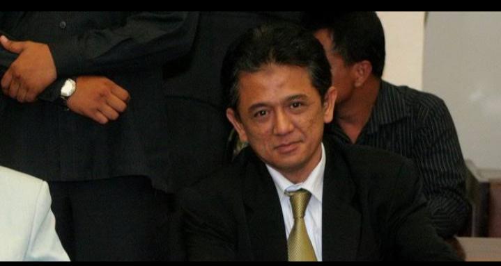 Komisaris Utama Bank BTN, di Jabat Wakil KPK