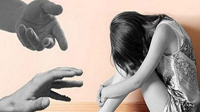 pemerkosaan bintaro