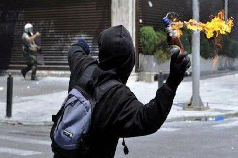 PDIP molotov