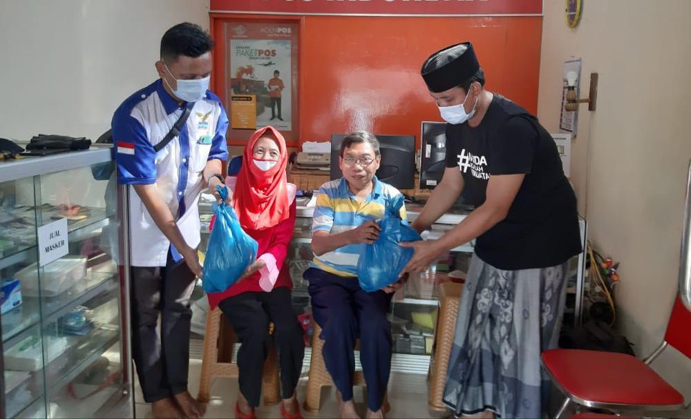 Disabilitas Bangkalan