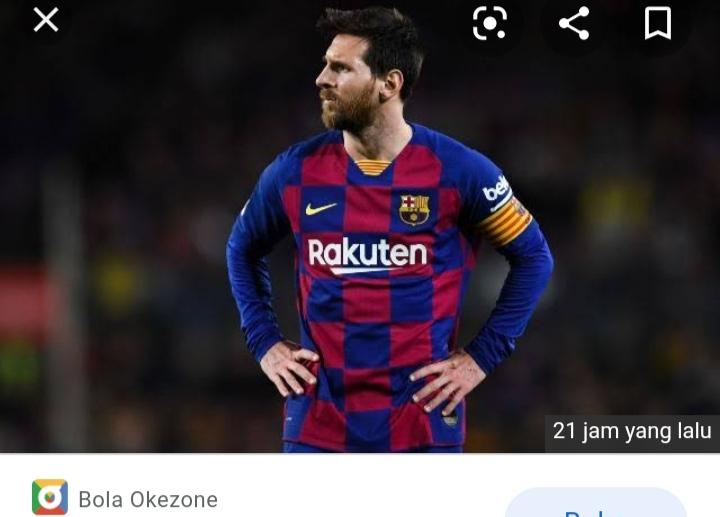 messi hengkang dari barcelona