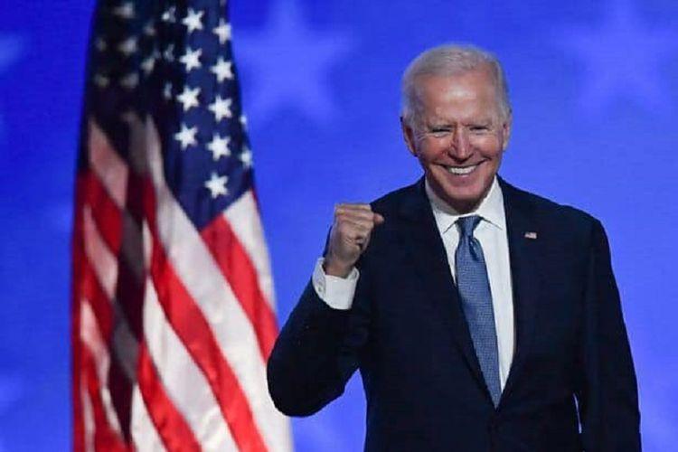 begini cara joe Biden kalahkan trump