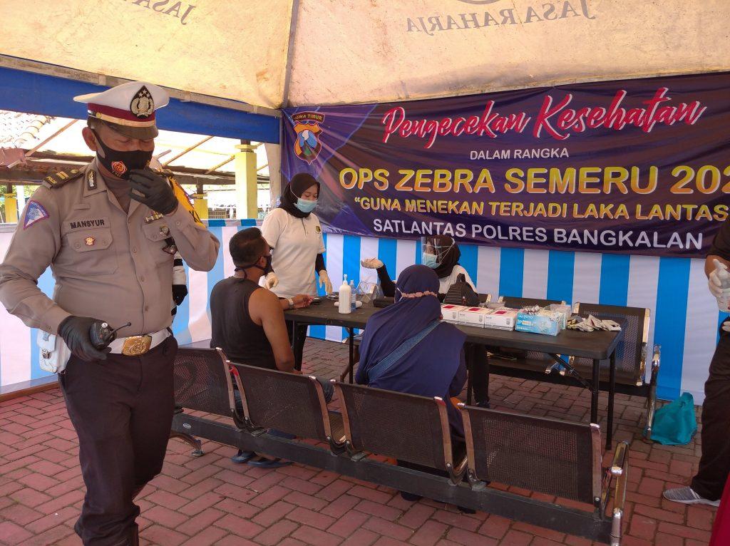 operasi zebra 2020