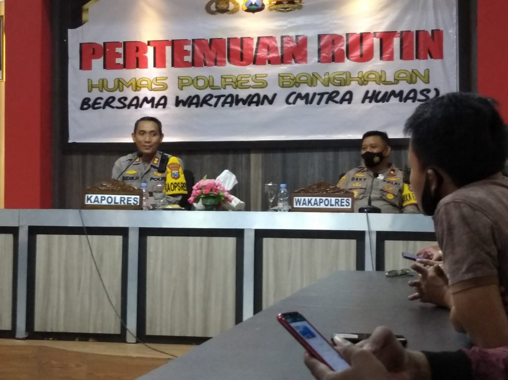 AKBP Didik Hariyanto