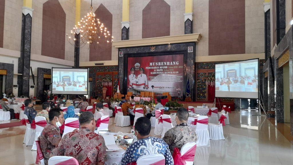 2022, Pemkab Bangkalan Fokus Peningkatan Pendidikan dan Kesehatan