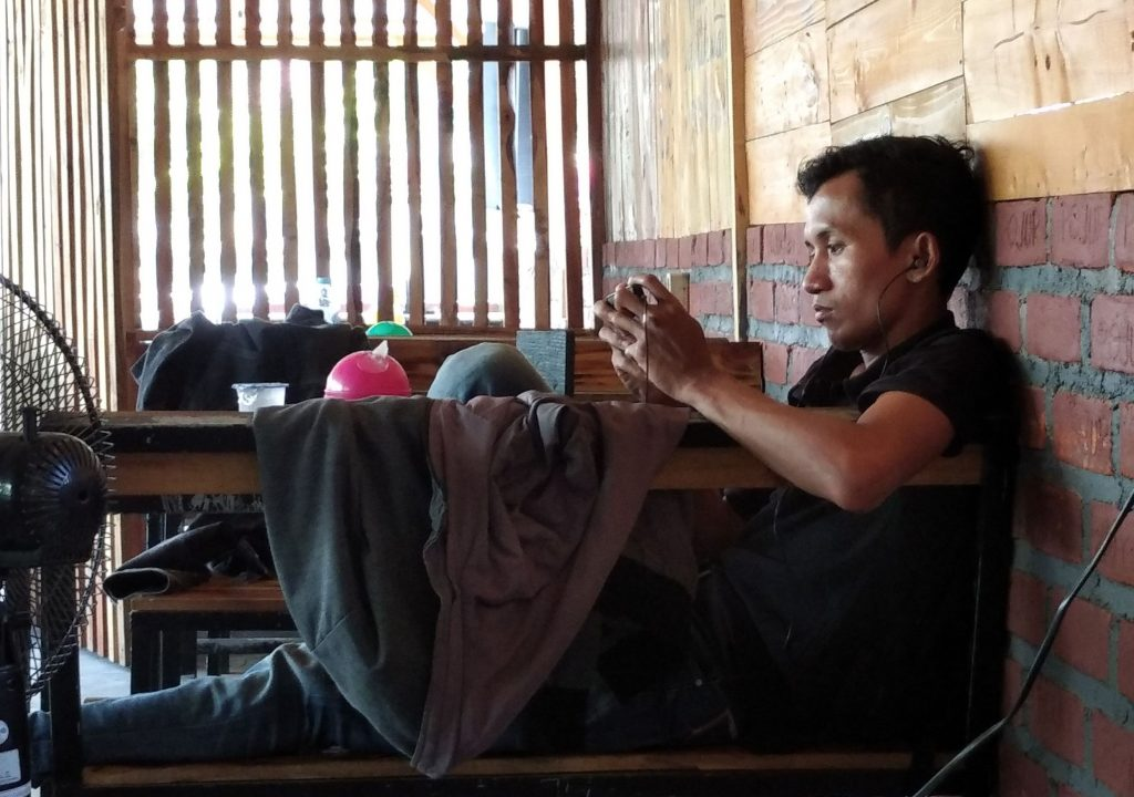 24 Cafe Ditutup, Gegara Polisi Mabuk Ribut dengan Pemuda Pancasila