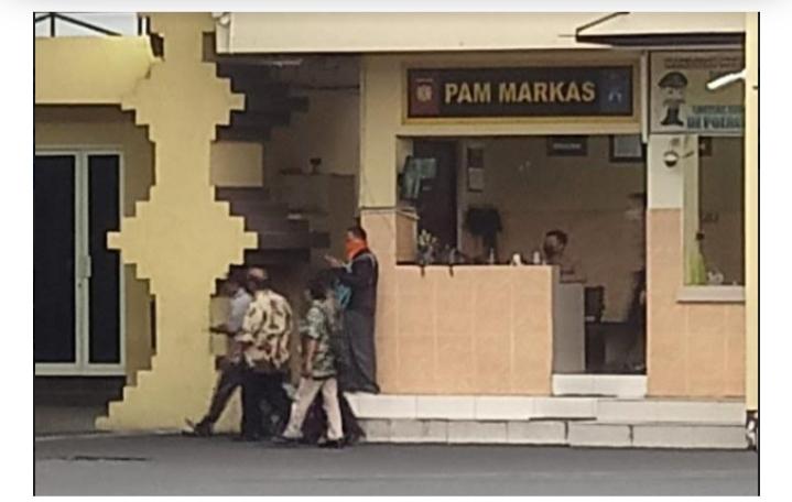 Oknum Kepala Sekolah Dipanggil Polisi, Terkait Kasus Pencabulan Siswi SMK di Surabaya