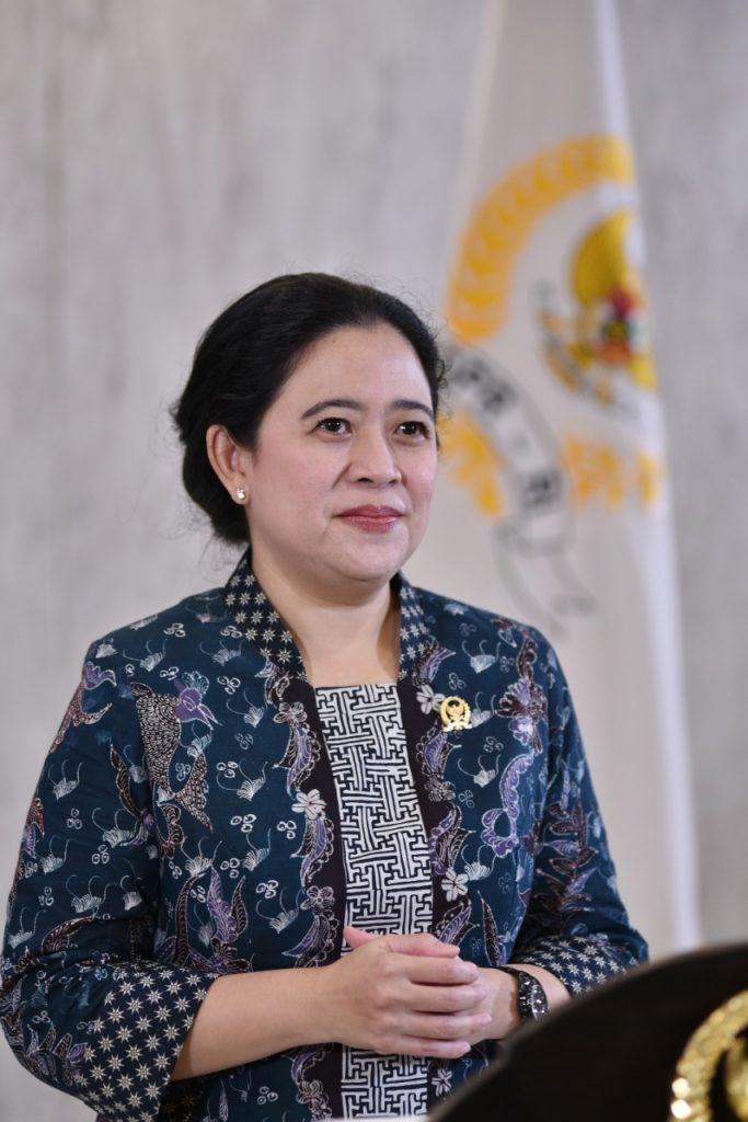 Ketua DPR RI Sebut Peningkatan Rasio Kredit UMKM Bisa Selamatkan Ekonomi Bangsa