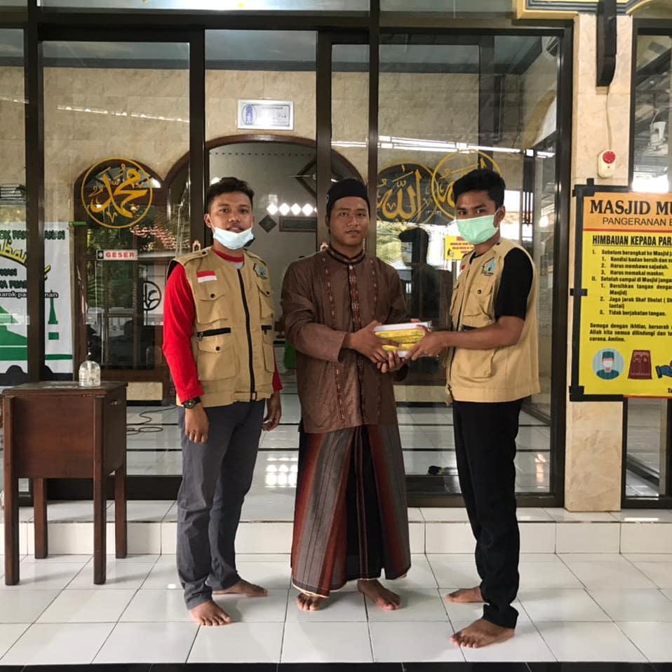 Azka Giving Kabupaten Bangkalan,Menyalurkan Al Qur'an Ke Pondok Pesantren dan Masjid