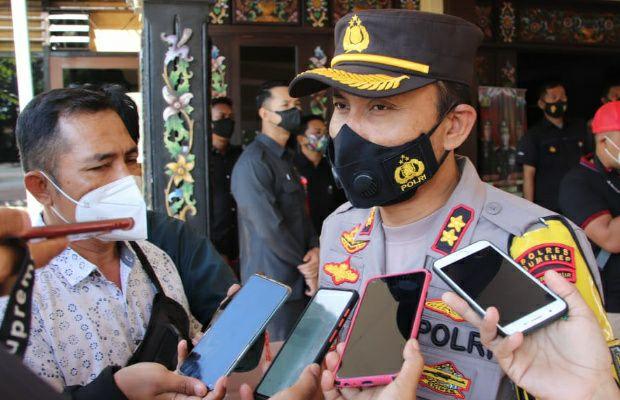 Warga Sumenep Dilarang Mudik, Jalanan Kian Diperketat