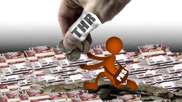 KPK Ingatkan Pejabat Tak Terima Gratifikasi Hari Raya