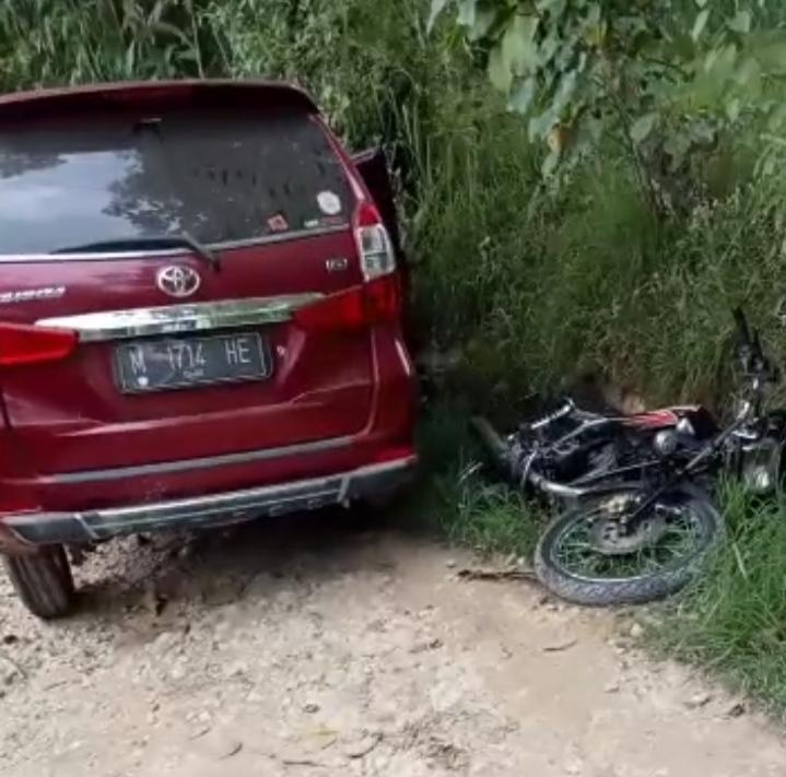 Misteri Avanza dan RX King Dalam Pembunuhan Poapale Ketapang