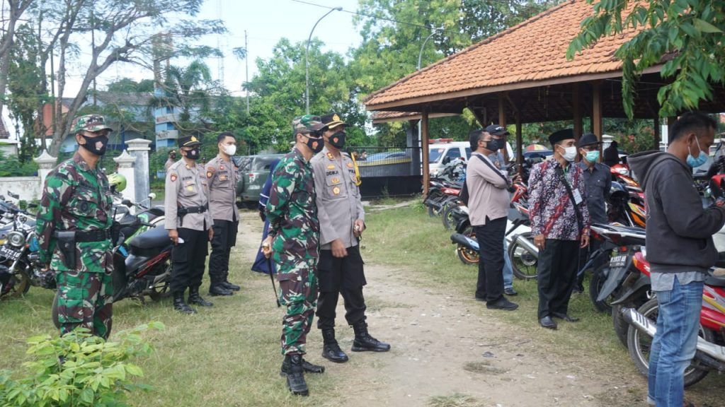 Alhamdulilah, Pilkades Serentak Bangkalan Lancar: Keleyan dan Kelbung Sempat Dapat Perhatian